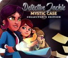 Detective Jackie: Mystic Case Collector's Edition game