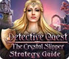 Detective Quest: The Crystal Slipper Strategy Guide game