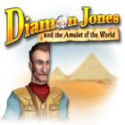 Diamon Jones: Amulet of the World game