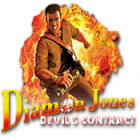 Diamon Jones: Devil's Contract game