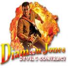 Diamon Jones: Devil's Contract game