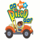 Diego`s Safari Adventure game