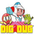 Dig Dug game