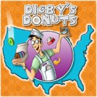 Digby's Donuts game