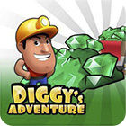 Diggy's Adventure game