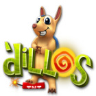 'dillos game