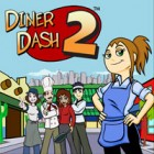 Diner Dash 2 Restaurant Rescue game