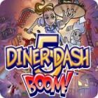 Diner Dash 5: BOOM game