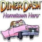 Diner Dash Hometown Hero game