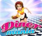 DinerMania game