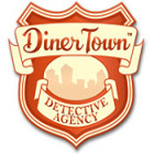 DinerTown: Detective Agency game