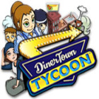 DinerTown Tycoon game