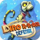 Dino Rage Defence game