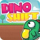Dino Shift game
