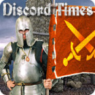 Discord Times game