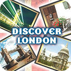 Discover London game