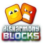 Disharmony Blocks game