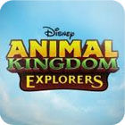 Disney Animal Kingdom Explorers game
