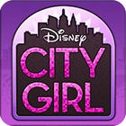 Disney City Girl game