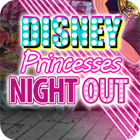 Disney Princesses Night Out game