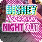 Disney Princesses Night Out game