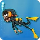 Diving Adventure game