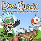 Doc Clock - The Toasted Sandwich of Time game