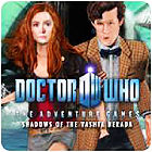 Doctor Who. Episode Four: Shadows Of The Vashta Nerada game