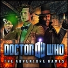 Doctor Who: The Adventure Games - The Gunpowder Plot game