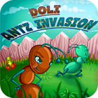 Doli. Antz Invasion game