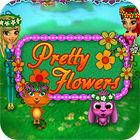 Doli. Pretty Flowers game