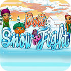 Doli Snow Fight game