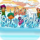 Doli Snow Fight game