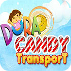 Dora Candy Transport game