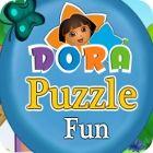 Dora Puzzle Fun game