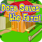 Dora Saves Farm game