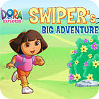 Dora the Explorer: Swiper's Big Adventure game
