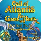 Call of Atlantis and Cradle of Persia Double Pack game