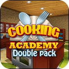 Double Pack Cooking Academy game