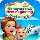 Delicious Honeymoon and New Beginning Double Pack game