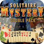 Solitaire Mystery Double Pack game