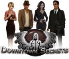Downtown Secrets game