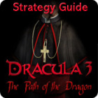 Dracula 3: The Path of the Dragon Strategy Guide game