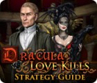Dracula: Love Kills Strategy Guide game