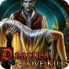 Dracula: Love Kills Collector's Edition game