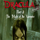 Dracula Series Part 2: The Myth of the Vampire game