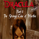 Dracula Series Part 1: The Strange Case of Martha game
