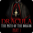 Dracula: The Path of the Dragon - Part 3 game