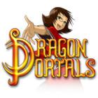Dragon Portals game