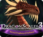 DragonScales 3: Eternal Prophecy of Darkness game